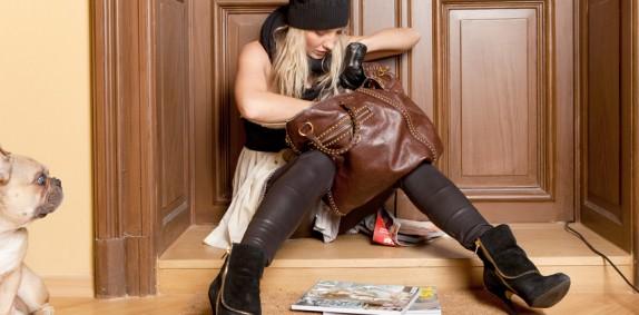 Haus- und Wohnungsschutzbrief