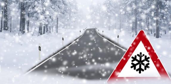 Der VFS Versicherungsservice informiert: Autofahrer aufgepasst! Winterreifen sind Pflicht!