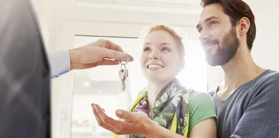 Immobilienfinanzierung durch Marktwertbetrachtung